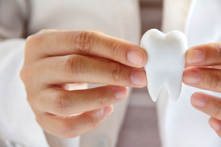 Dental Implants in Plymouth