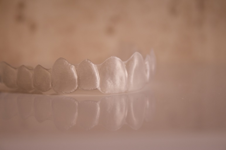 Invisalign in Plymouth